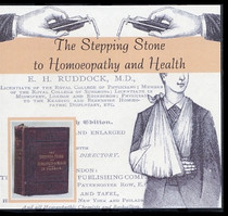 The Stepping Stone to Homoeopathy and Health