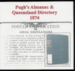 Pugh's Almanac and Queensland Directory 1874