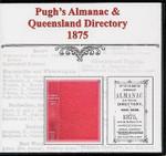 Pugh's Almanac and Queensland Directory 1875