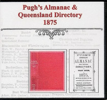 Pugh's Almanac and Queensland Directory 1875