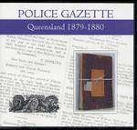 Queensland Police Gazette 1879-1880