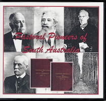 Pastoral Pioneers of South Australia