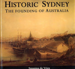Historic Sydney: The Founding of Australia