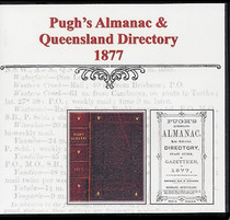 Pugh's Almanac and Queensland Directory 1877
