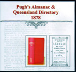 Pugh's Almanac and Queensland Directory 1878