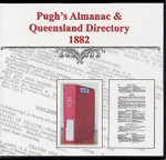 Pugh's Almanac and Queensland Directory 1882