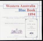 Western Australia Blue Book 1894
