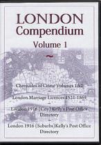 London Compendium 1