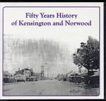 Fifty Years History of Kensington and Norwood