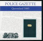 Queensland Police Gazette 1885