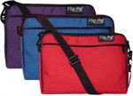 Flip-Pal Mobile Scanner Deluxe Carry Case (Blue)