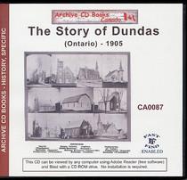 The Story of Dundas (Ontario) 1905