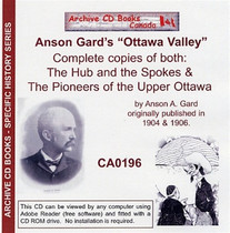 Anson Gard's 'Ottawa Valley'
