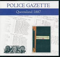 Queensland Police Gazette 1887