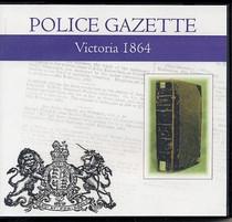 Victoria Police Gazette 1864