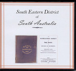South Eastern District of South Australia
