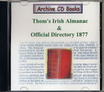 Thom's Irish Almanac and Official Directory 1877