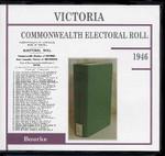 Victoria Commonwealth Electoral Roll 1946 Bourke 1