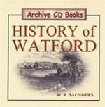 History of Watford