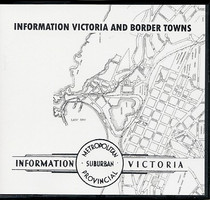 Information Victoria and Border Towns