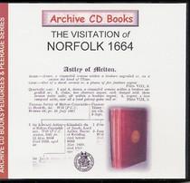 Visitation of Norfolk 1664