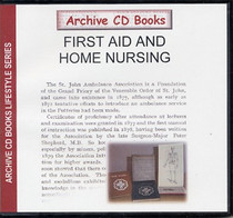 First Aid and Home Nursing