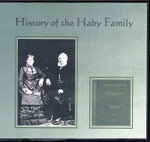 History of the Haby Family