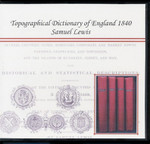 Lewis's Topographical Dictionary of England 1840