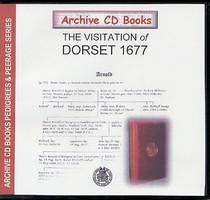 Visitation of Dorset 1677