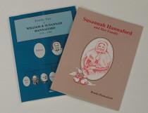 Hannaford Set (Susannah Hannaford and her Family & Hannaford Family Tree)