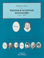 Hannaford Family Tree: The Family Tree of William and Susannah Hannaford