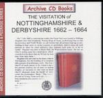 Visitation of Nottinghamshire and Derbyshire 1662-1664