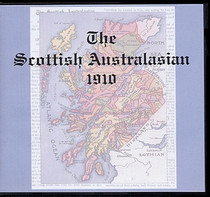 The Scottish Australasian 1910