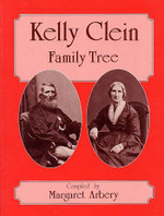 Kelly Clein Family Tree