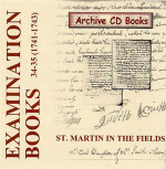 Settlement Examination Books 34-35 (1741-1743)