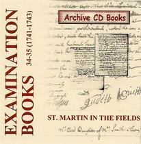 Settlement Examination Books 34-35 (1741-1743)