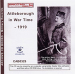 Attleborough in War Time, 1919
