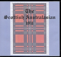 The Scottish Australasian 1911