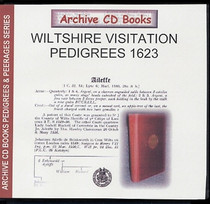Wiltshire Visitation Pedigrees 1623