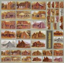 Designs Galore 12x12 Australian Outback 1