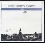 Bendigonian Annual 1908