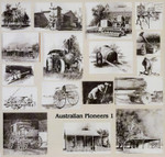 Designs Galore 12x12 Australian Pioneers 1