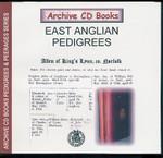 East Anglian Pedigrees