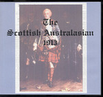 The Scottish Australasian 1913