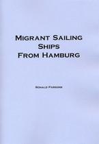 Migrant Sailing Ships From Hamburg