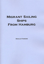 Migrant Sailing Ships From Hamburg