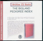 The Bigland Pedigree Index