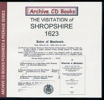 Visitation of Shropshire 1623, Parts 1 and 2
