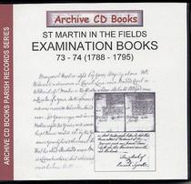 Settlement Examination Books 73-74 (1788-1795)