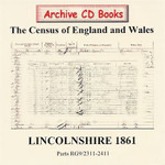 Lincolnshire 1861 Census (version 2)